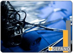 شرکت تجهیزات پزشکی ، بیمارستانی ، ضدعفونی و بیهوشی بیمارستانی درمان گستر سپانو اصفهان sepanomed.com
