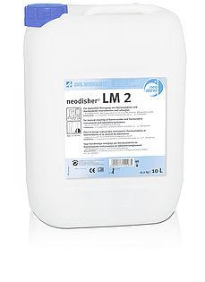 محلول ضدعفونی نئودیشر LM2