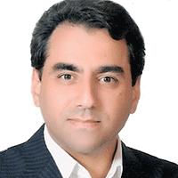 دکتر سید امین ابن الشهیدی