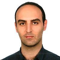 امیر حسین مهرابی
