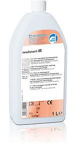 خرید محلول ضدعفونی IR